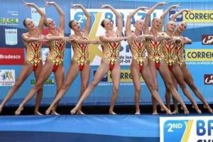 Украинки завоевали бронзу на чемпионате мира