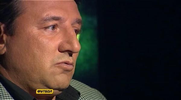 Иван Гецко волнуется за судьбу Севастополя