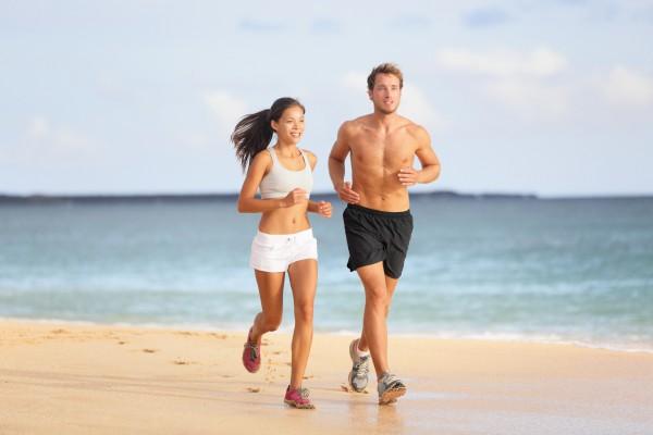 Как правильно выбрать шорты для бега