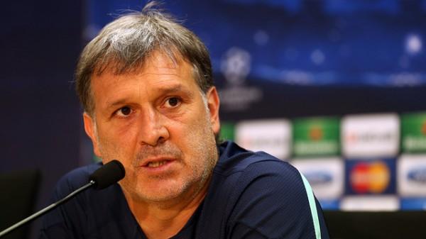 Мартино не уверен в своем будущем в Барселоне