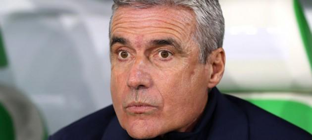 Каштру: После 0:6 с Боруссией в первом матче мне болит