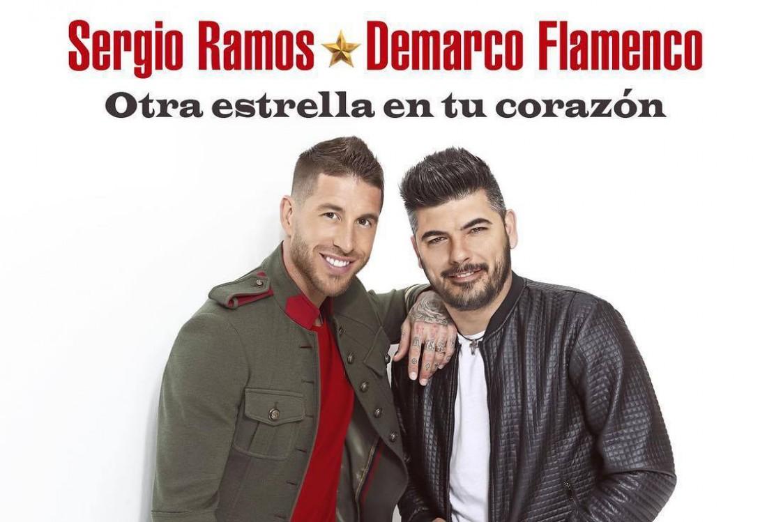 Серхио Рамос и Демарко Фламенко