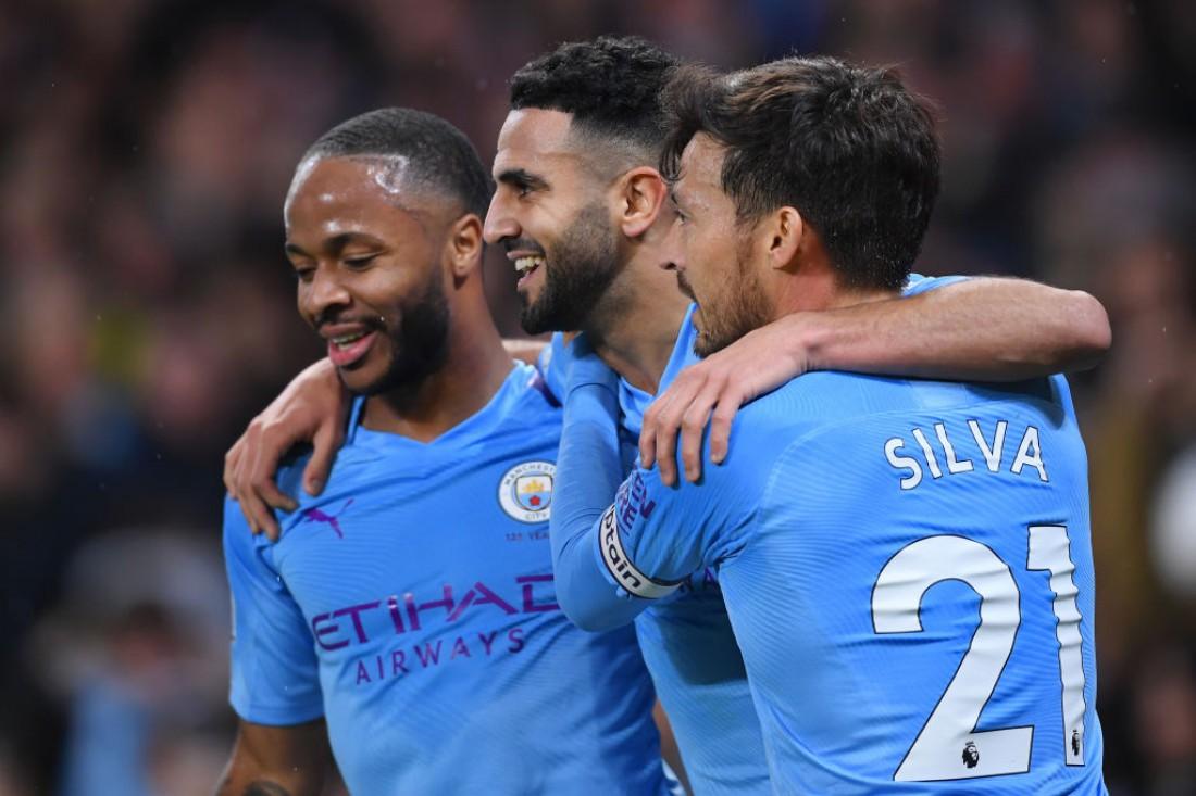 Манчестер Сити - Челси: моменты матча