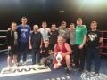 Украинский боксеры завоевали два золота на турнире в Венгрии