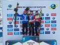 Биатлон: Бе выиграл гонку преследования, Фуркад едва не лишил себя медали