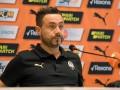 Де Дзерби: Завтра сложный матч, завтра не будет фаворита