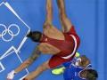 Олимпийский гопак. Усик и Ко танцуют в Лондоне