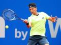 Стаховский потерпел поражение на турнире во Франции
