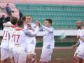В Беларуси перенесли матч из-за подозрения на коронавирус у игрока