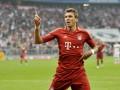 Бавария просит у Ювентуса 30 миллионов за своего нападающего