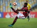 Динамо отказалось подписывать бразильского форварда