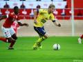Безус вызван в сборную Украины на матч против Исландии