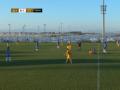 Днепр-1 минимально уступил Сигме в товарищеском матче