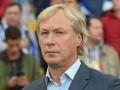 Михайличенко - о поражении от Колоса: У соперника был на один день больше отдыха