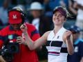 Свитолина на турнире в Майами поборется за звание первой ракетки мира