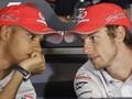 Льюис Хэмилтон: McLaren не использует командную тактику