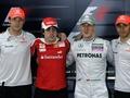 Формула-1: В ожидании большого старта