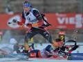 Биатлон: Шемпп приносит Германии вторую победу подряд