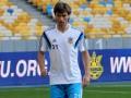 Фоменко вызвал полузащитника Черноморца в помощь сборной