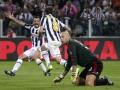 Серия А: Ювентус додавил Милан
