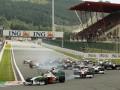 Бельгийские горки или почему все любят гонку Формулы-1 в Спа