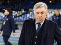 Анчелотти: Я надеюсь, что останусь тренером Наполи