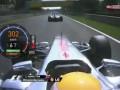 Гран-при Италии: дуэль Шумахера и Хэмилтона