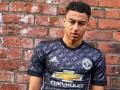 Игрок Манчестер Юнайтед встретил