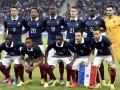 Сборная Франции огласила окончательную заявку на Евро-2016