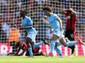 Борнмут - Манчестер Сити 1:2 Видео голов и обзор матча