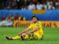 Сборная Украины проиграла Германии на старте Евро-2016