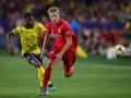 Арсенал обыграл Баварию на Международном кубке чемпионов