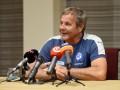 Тренер Словакии: Мы близимся к своему первому за 36 лет матчу на Евро