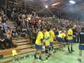 Украина с победы стартовала в отборе на ЧМ по гандболу