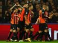 Шахтер – Рома 2:1 видео голов и обзор матча Лиги чемпионов