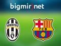 Ювентус - Барселона 3:0 трансляция матча Лиги чемпионов