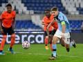 Лацио - Брюгге 2:2 видео голов и обзор матча Лиги чемпионов