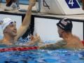 Пловец Говоров с рекордом Украины вышел в финал Олимпиады