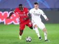 Ливерпуль - Реал 0:0 онлайн-трансляция матча Лиги чемпионов