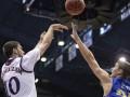 Михайлюк установил личный рекорд результативности в NCAA
