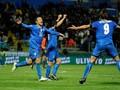 Италия - Кипр - 3:2