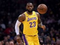 Данк ЛеБрона - среди лучших моментов дня в НБА