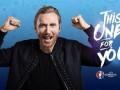 Евро-2016: Представлен официальный гимн турнира