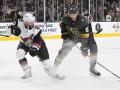 НХЛ: Вегас по буллитам обыграл Аризону, Вашингтон в овертайме уступил Тампе