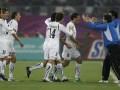 Кубок Азии: Шацких и компания начинают с победы