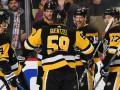 НХЛ: Питтсбург победил Филадельфию, Виннипег сыграет с Нэшвиллом