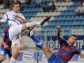 Форвард Оболони может заиграть в чемпионате Узбекистана