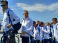 Сборная Украины вылетела в Австрию