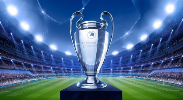 Лига чемпионов: Результаты всех матчей 5 тура группового раунда