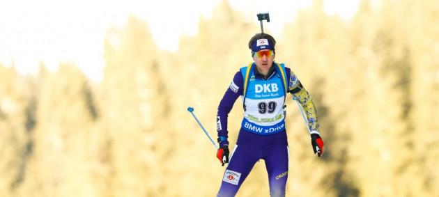 Пидгрушная остановилась в шаге от медали в спринте на чемпионате мира